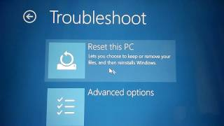 Enable virtual technology (VT) (UEFI) and disable Hyper V in PC to install android emulator part 2