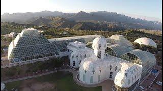 Рай на Земле: «Биосфера 2» Идеальная Жизнь Ставшая Адом Научный Эксперимент Колония Поселение Эдем