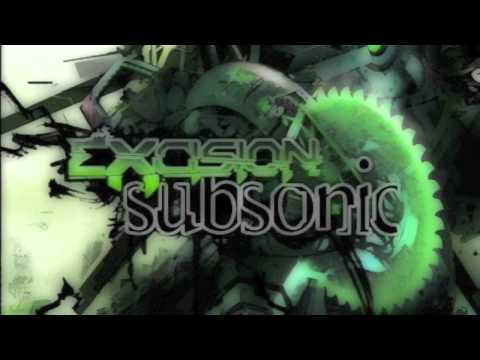 Excision - Subsonic (Omega Remix) HD & FREE DL