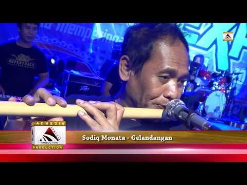 Sodiq Monata -  Gelandangan ~ Om Monata Live In Blitar Expo