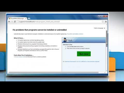 Fix Skype Error 1603: Update Failure Message