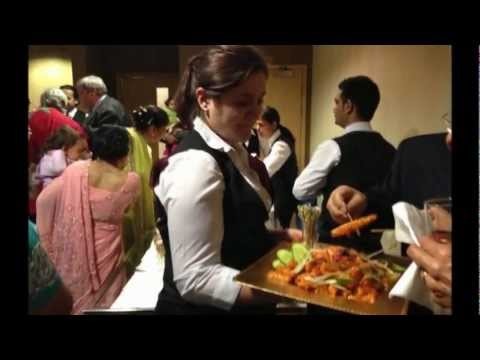 Impulse Catering Staff - Impulse Waiting Staff and Impulse Wedding Services