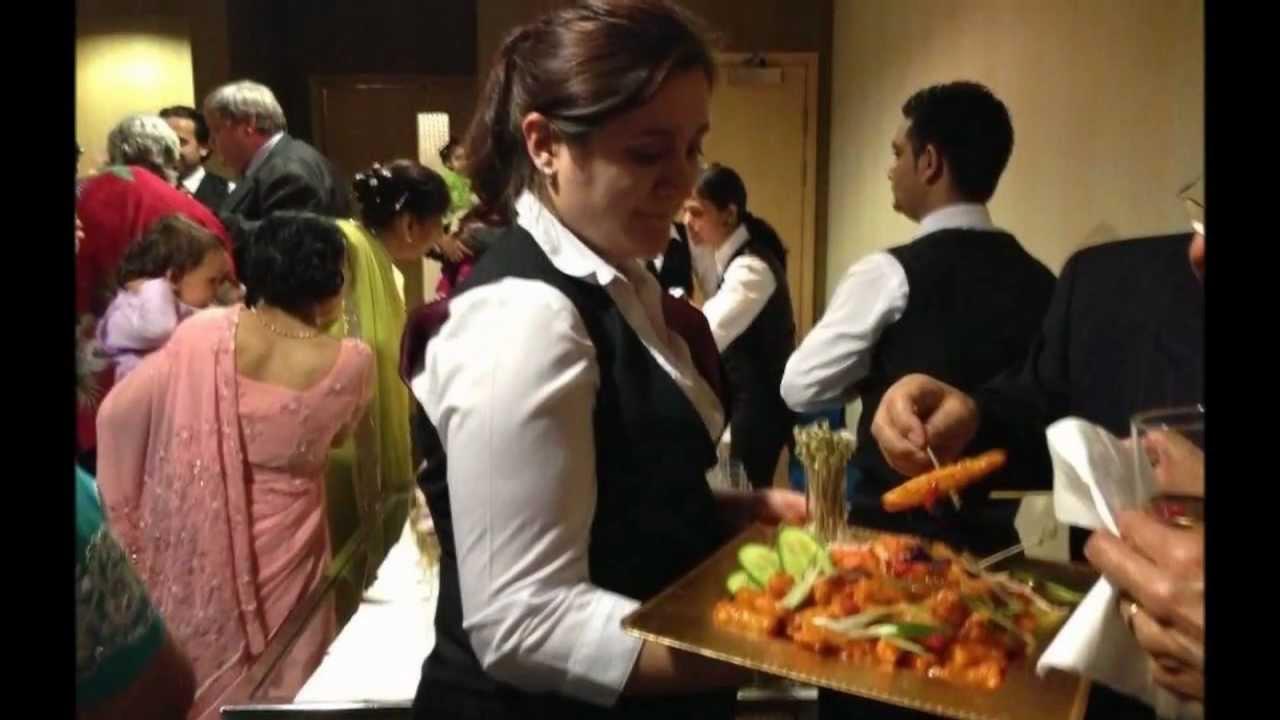 Impulse Catering Staff - Impulse Waiting Staff and Impulse Wedding ...