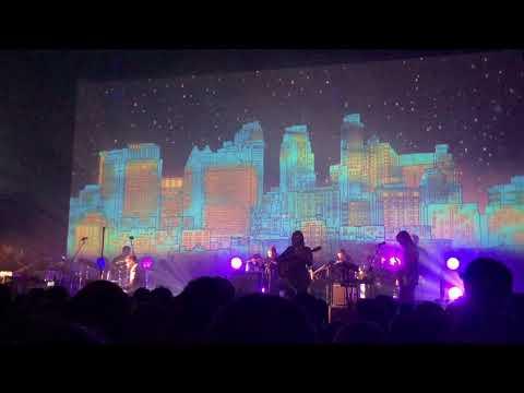 Father John Misty -God's Favorite Customer - The Anthem Washington DC August 2018