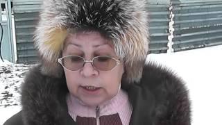 Видеообращение обманутых дольщиков Липецка