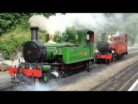 2012   Isle of Man Manx Heritage Transport Festival Teil 2
