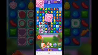 Candy Crush Friends Saga Level 565 ~ No Boosters