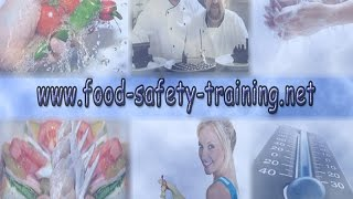 Food Hygiene Certificate Training - Video 4 - Level 3 Award in Supervising Food Safety in Catering