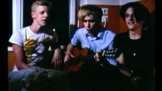 Bela B., Farin Urlaub und Jörg Buttgereit - Abschiedslied