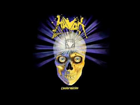 Havok - Claiming Certainty