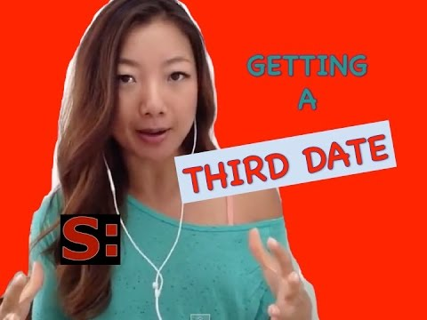dating advice 3rd date