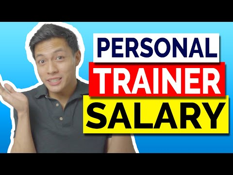 Personal Trainer Salary 2020: Which Gyms Pay the Most? How Much do Private and Online Trainers Make? 4