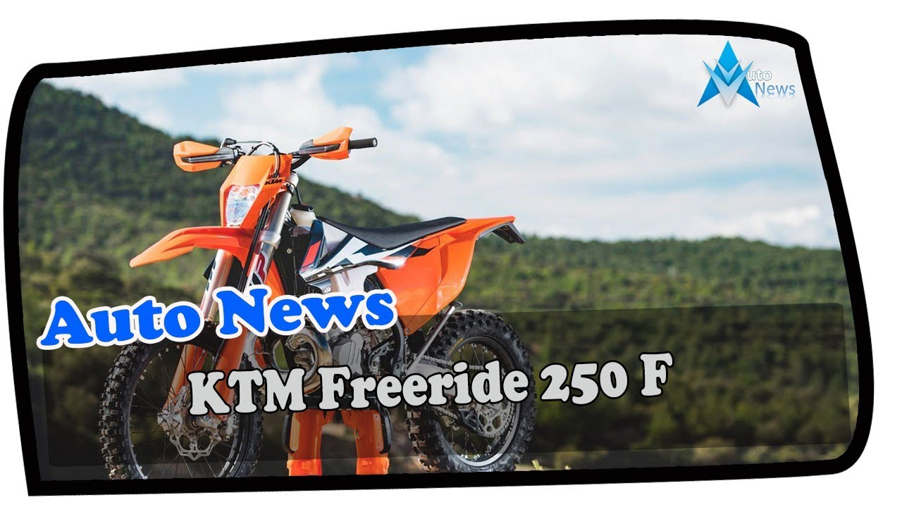 2018 ktm freeride 250. plain freeride 2018 new ktm freeride 250 f price u0026 spec throughout ktm freeride p