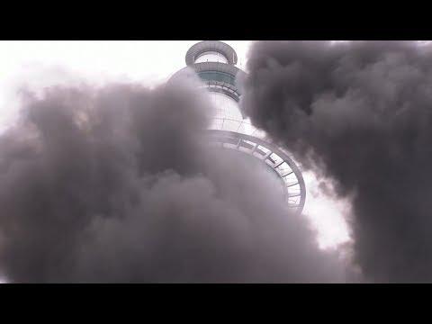 كارثة جديدة في #نيوزيلندا  - نشر قبل 4 ساعة