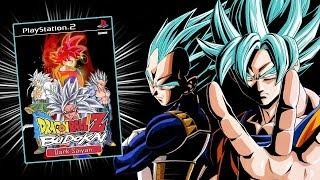 Dragon Ball Budokai Dark Saiyan (HD 60Fps) SAGA: Gohan