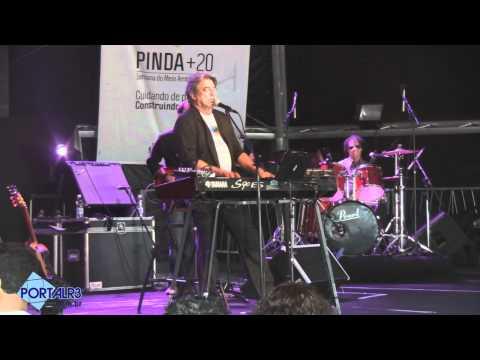 Ivan Lins cantando Somos Todos Iguais Nesta Noite