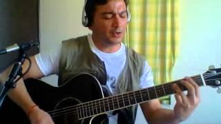 Kabhi Jo Badal Barse (JackPot) - Guitar Cover