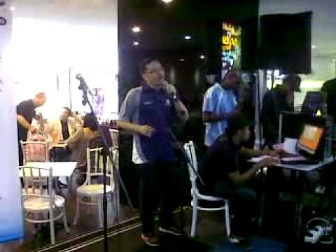 karaoke MFA media bowling