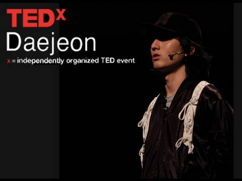 3 epic years of Korean street fashion magazine: Suk-jong Jang at TEDxDaejeon
