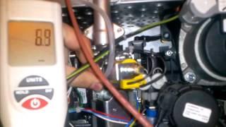 Перевод котла BAXI Eco Compact на сжиженный газ(В данном видео постарался наглядно продемонстрировать, что необходимо сделать для того, чтобы перевести..., 2014-12-08T22:56:26.000Z)