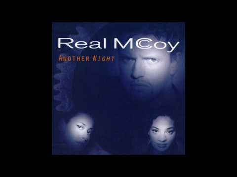 Real McCoy  Another Night Radio Mix **HQ Audio**