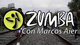 Ministry Of Road Zumba Marcos Aier (M.O.R)