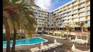 Aqua Hotel Silhouette & Spa, Malgrat De Mar