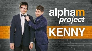 Alpha M. Project Kenny *SEASON PREMIER* | A Men
