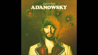 Adanowsky - Amor sin fin YouTube Videos