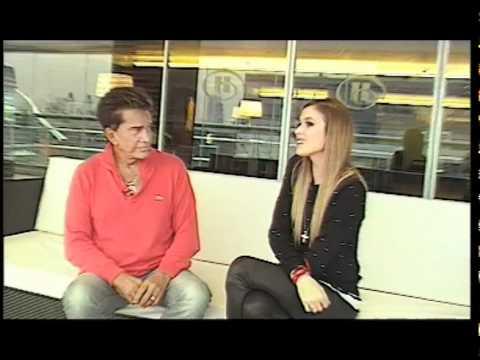 José Luis Rodriguez: Entrevista