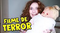 COISAS QUE ACONTECEM EM FILMES DE TERROR I Falaidearo