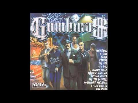Gambinos All Stars - It ain't easy