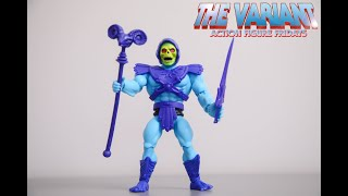 Action Figure Fridays Season 5 Episode 3 - Masters of The Universe Origins!!