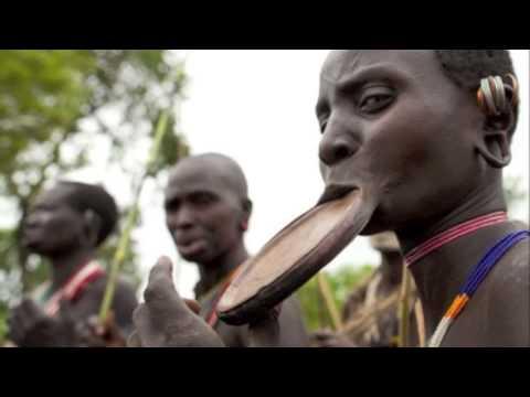 Folk and Popular Culture Video Essay (AP Human Geography)