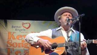 Watch Robert Earl Keen Wireless In Heaven video
