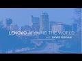 Lenovo Around the World - Raleigh