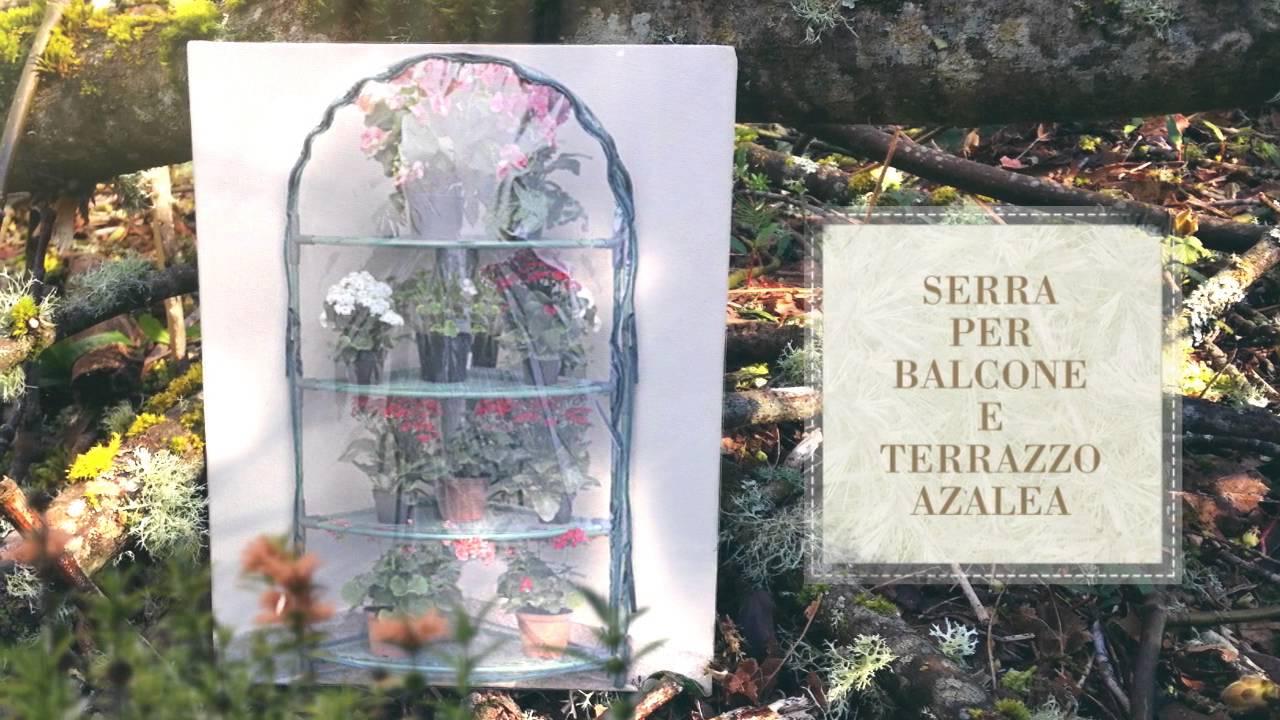 Serre per orto giardino e terrazzo Vendita online a Prezzi ...