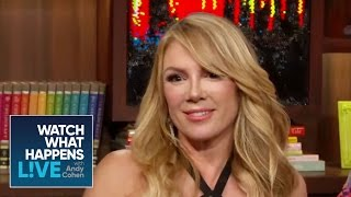 Ramona Singer Plays Can! Ramona! Pronounce It!? | RHONY | WWHL