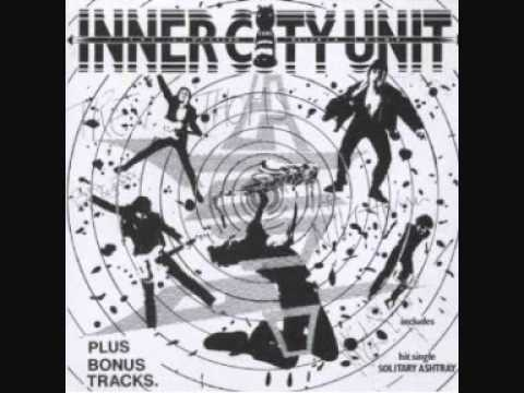 Inner City Unit - Space Invaders