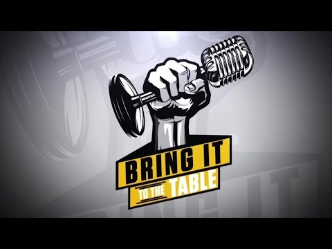 Bring it to the Table: FULL SHOW (WWE Network Exclusive)