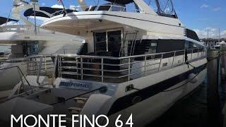 [UNAVAILABLE] Used 1991 Monte Fino 64 in Miami Beach, Florida