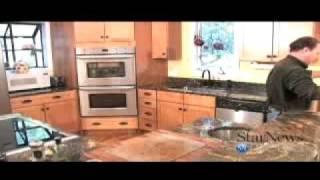 In The Kitchen With Ken: Deep Fried Turkey
