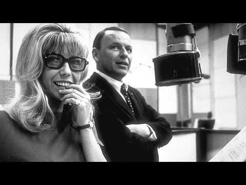 """Frank & Nancy Sinatra""""Somethin' Stupid"""""""