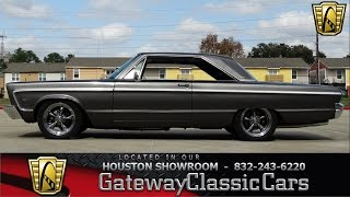 1965 Plymouth Fury II VIP Houston Texas