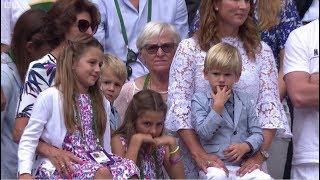 2017 Wimbledon Roger Federer