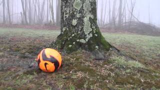 funeral for a ball