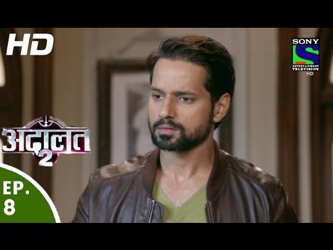 Adaalat - अदालत २ - Episode 8 - 26th June, 2016 thumbnail