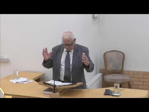 Ψαλμοί ιθ 01-14 | Νικολακόπουλος Νίκος.