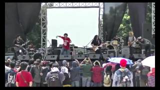 Ryuu - Evolution (OST Beck cover) @ Gelar Jepang UI 2016
