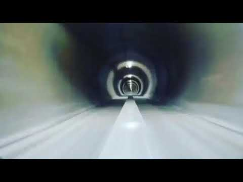 The fast train